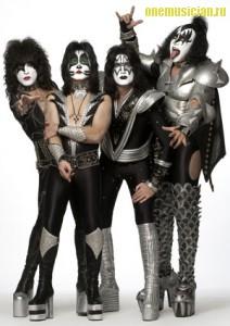 Kiss. Поцелуй рока, часть 2