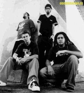 Группа Deftones