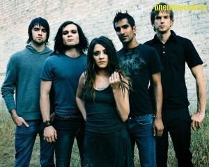 Группа Flyleaf